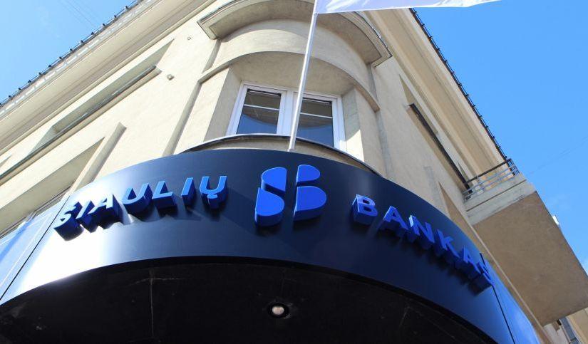 Siauliu Bankas AB (SAB1L; NasdaqVilnius)